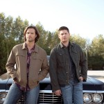Sci-Fi Party Line #243 Supernatural Season 11