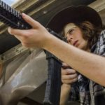 Sci-Fi Party Line #289 The Walking Dead S8 Midseason COOORAAALLLL