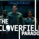 Sci-Fi Party Line #297 The Cloverfield Paradox