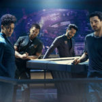 Sci-Fi Party Line #264 The Expanse Season 2 Expansegasm