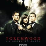 Sci-Fi Party Line #27 Torchwood, Lost, Who's Waters of Mars