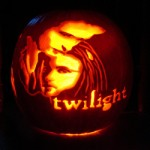 Sci-Fi Party Line #37 Supernatural, Vampire Diaries, Twilight New Moon, Halloween