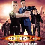 Sci-Fi Party Line #41 Doctor Who: Waters of Mars