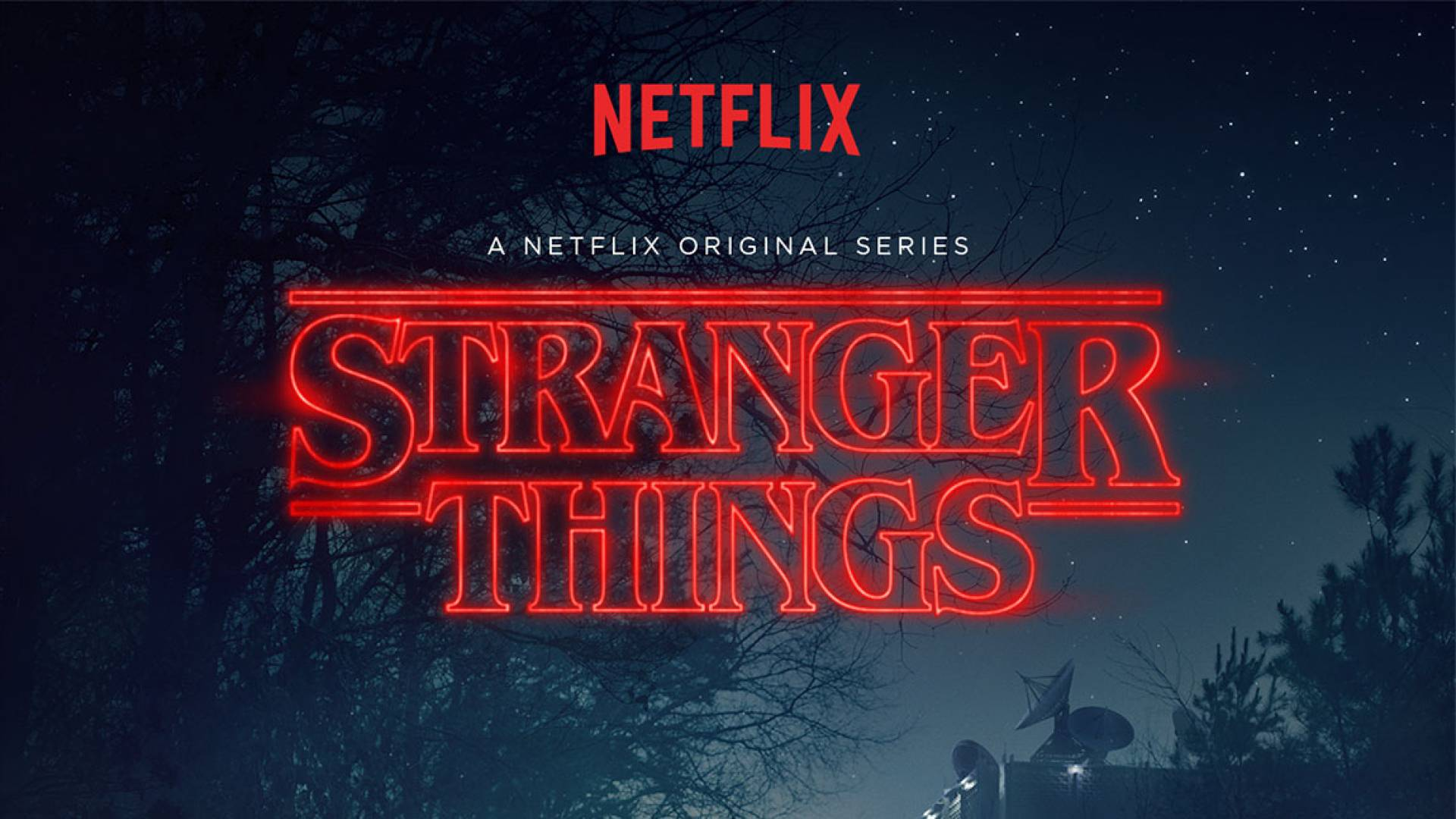 Sci-Fi Party Line #253 Stranger Things – Sci-Fi Party Line